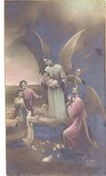 Devotie - Devotion - Communie Communion - Emma Tahon - Antwerpen 1930 - Communion