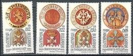 Bulgarian Orders - Bulgaria / Bulgarie 2000 -  Set MNH** - Bulgarie