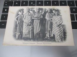 Cpa Anjouan Comore - Comoros