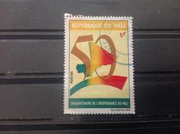 Mali - 50 Jaar Onafhankelijkheid (5) 2010 - Mali (1959-...)