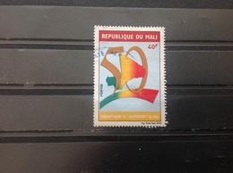 Mali - 50 Jaar Onafhankelijkheid (40) 2010 - Mali (1959-...)