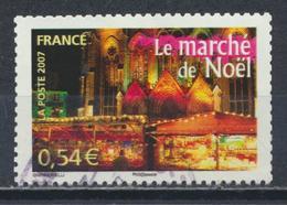 °°° FRANCE 2007 - Y&T N°4099 °°° - Gebraucht