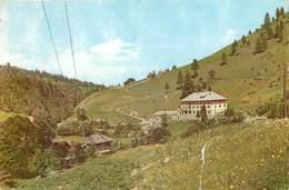 D1323 Romania Borsa ( Damaged ) - Rumänien