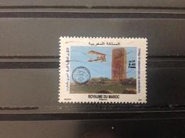 Marokko / Maroc - 100 Jaar Luchtpost (8.40) 2011 - Marokko (1956-...)