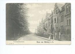 Marburg ( Schauen Sie 2ste Bild ) - Marburg