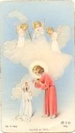 Devotie - Devotion - Communie Communion - Hilda Maes - Deurne 1940 - Communion
