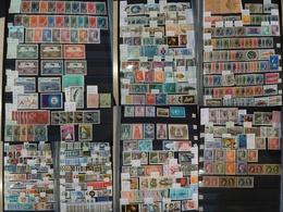 Collection Luxembourg - Timbres Neufs * Et ** - Des Séries Complètes - Collections (without Album)