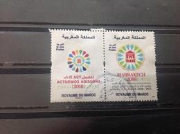 Marokko / Maroc - Complete Set Klimaatconferentie Marrakech 2016 - Marokko (1956-...)