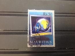 Mauritius / Maurice - UPU Congres (50) 2007 - Mauritius (1968-...)