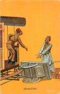 ILLUSTRATEUR NORTON EGYPTE SERIE MAALESH - Other Illustrators