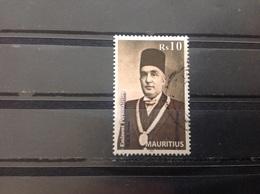 Mauritius / Maurice - Persoonlijkheden (10) 2012 - Mauritius (1968-...)