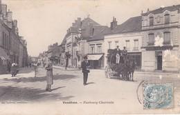 [41] Loir Et Cher > Vendome Faubourg Chartrain - Vendome