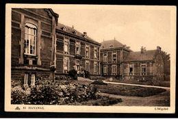 HAYANGE - L'Hôpital - Hayange