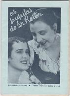 Portugal -Filme As Pupilas Do Sr Reitor - Libros, Revistas, Cómics