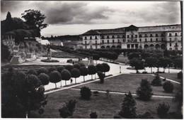 POSTCARD SPAIN ESPAÑA - SANTIAGO DE COMPOSTELA - FACULTAD DE CIENCIAS QUIMICAS - Santiago De Compostela