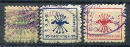 LOCALES   Valladolid    Nº  1 / 3    Usada-314 - Viñetas De La Guerra Civil