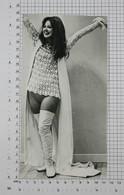 JULIENNE MARIE HENDRICKS - Vintage PHOTO (SF2-16) - Reproductions