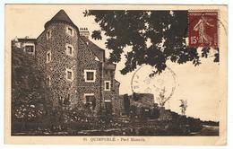 Quimperlé / Port Manech / Ed. Huchet - Quimperlé