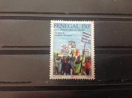Senegal - Vrijheid En Democratie (150) 2006 - Senegal (1960-...)