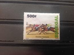 Senegal - Paardensport (500) 2009 - Senegal (1960-...)