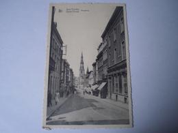 Sint Truiden - Saint Trond // Hoogbrug (geanimeerd) 19?? - Sint-Truiden