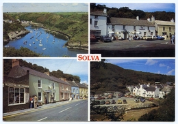 SOLVA : MULTIVIEW - Pembrokeshire