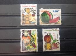 Senegal - Complete Set Vruchten 2013 - Senegal (1960-...)