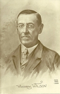 WOODROW WILSON (ref 2448) - Présidents