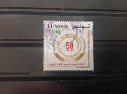 Tunesië / Tunisia - 50 Jaar Afrikaanse Unie (1100) 2013 - Tunesië (1956-...)