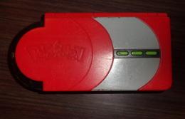 Jouet Électronique Pokémon - Jakks Pacific - 2007 - Nintendo - Electronic Games