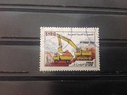 Syrië / Syria - Dag Van De Arbeid (1700) 1994 - Syrië