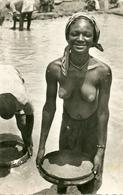 CERCLE DE KORHOGO - LAVEUSE DE DIAMANTS (ref 2453) - Côte-d'Ivoire