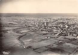 33-LA TESTE-DE-BUCH- VUE PANORAMIQUE AERIENNE - France