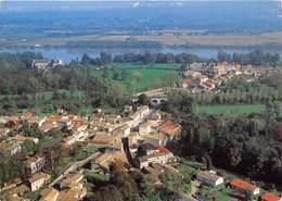 33-VAYRES- VUE GENERALE AERIENNE - France