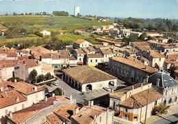 33-SAINT-ANDRE-DE-CUBZAC-VUE AERIENNE - France