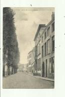 Brugge - Bruges - Quai De La Potterie , Groene Letters Reeks Zeldzaam - Brugge