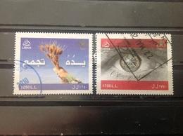 Libanon / Liban - Complete Set Dag Van Het Leger 2008 - Libanon