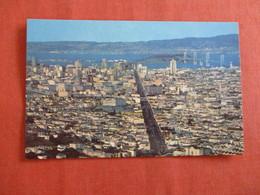 Panaroma----California > San Francisco Ref 2996 - San Francisco