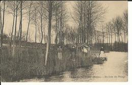 Bray Sur Somme (Somme) - Un Coin Des étangs - Bray Sur Somme