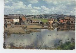 AFRIQUE - MADAGASCAR - TANANARIVE - Vue Générale (1960) - Madagascar