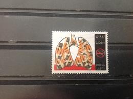 Libanon / Liban - Anti-Roken (2000) 2010 - Libanon
