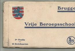 Brugge - Boeveriestraat Vrije Beroepsschool  Boekje Compleet - Brugge