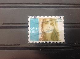 Libanon / Liban - Artiesten Fayrouz (1500) 2011 - Libanon