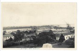 Côte D'Ivoire, Abidjan, Vue Sur La Ville (3815) - Côte-d'Ivoire