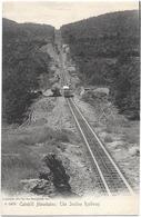 Amérique - CATSKILL MOUNTAINS : THE INCLINE RAILWAY   - 1905 - Catskills
