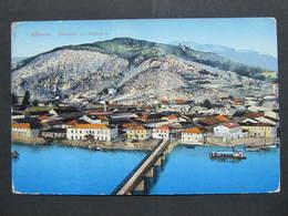 AK SKUTARI Shkodra Ca.1915 //  D*32483 - Albania