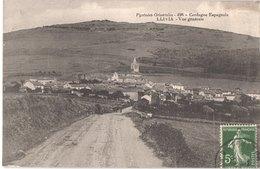 ES LLIVIA - 498 - Vue Générale - Belle - Autres Communes