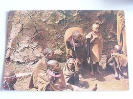 Royat - La Place Allard - L'établissement Thermal Et Le Paradis - 1971 - Kenya