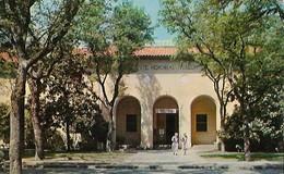 CARTE POSTALE ORIGINALE DE 9CM/14CM : WITTE MUSEUM BRACKENRIDGE PARK SAN ANTONIO TEXAS USA - San Antonio