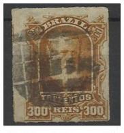 BRASIL 1889/93 Nº44 - Usados